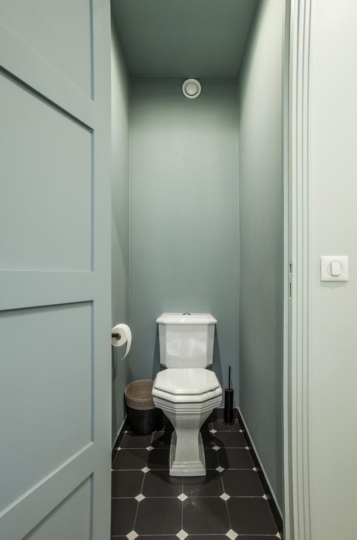 WC rétro
